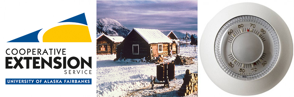 Alaskan Homes and Energy